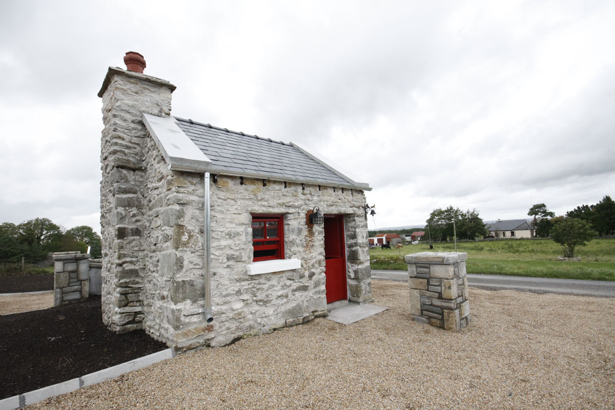 Architects view on irish cottage renovation restoration Small cottage renovation ideas