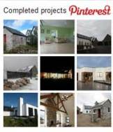 completed projects on pinterest