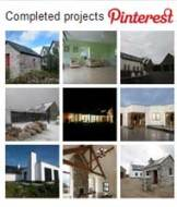 pinterest Completed Projects