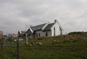 Getting Planning Permission in Mayo... - MARK STEPHENS ARCHITECTS