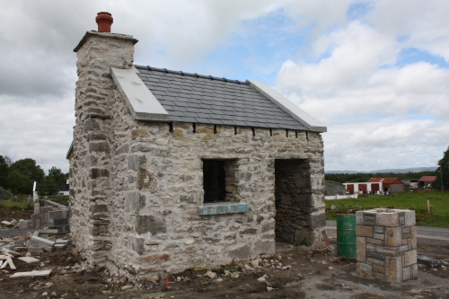 Cobblers Cottage Restoration