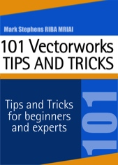 101 Vectorworks Tips & Tricks