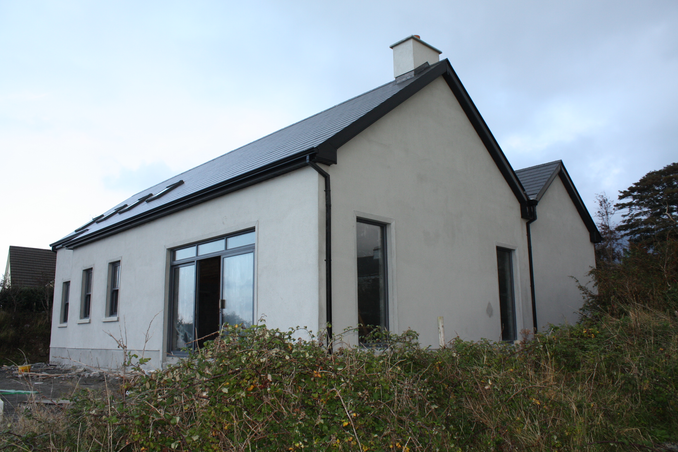 1000 images about irish cottage design ideas on pinterest for Irish cottage house plans