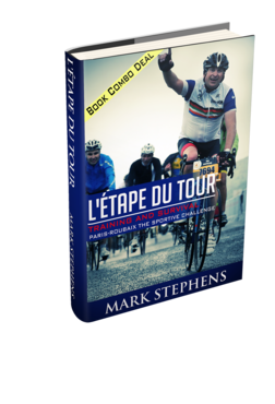 Paris Roubaix Challenge & Étape 'combo' deal