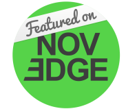 As featured on Novedge